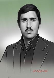شهید سید علی سقائی