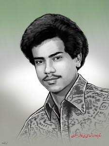 شهید سعید ملک محمد 01