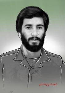 شهید اکبر اشجع