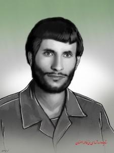 شهید حسن جلوخانیان 01