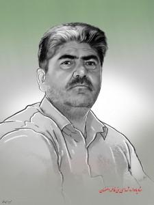 شهید سید حسین سقائی 01