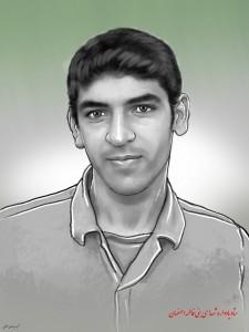 شهید سید مهدی معتمدی 01