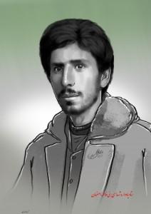 شهید محمد همدانیان1