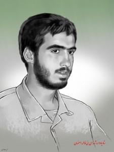 شهید مسعود آخوندی 01