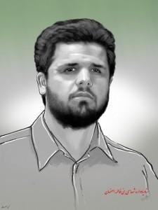 شهید منصور سامانی 01
